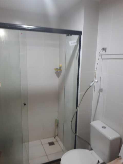 06 blindex banheiro - Apartamento À Venda - Recreio dos Bandeirantes - Rio de Janeiro - RJ - RCAP30004 - 7