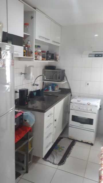 07 foto cozinha - Apartamento À Venda - Recreio dos Bandeirantes - Rio de Janeiro - RJ - RCAP30004 - 8
