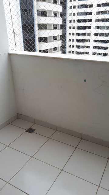 09. - Apartamento À Venda - Recreio dos Bandeirantes - Rio de Janeiro - RJ - RCAP30004 - 10