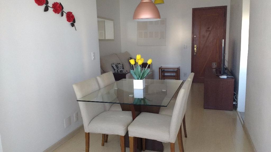 FOTO0 - Apartamento À Venda - Recreio dos Bandeirantes - Rio de Janeiro - RJ - AP0944 - 1