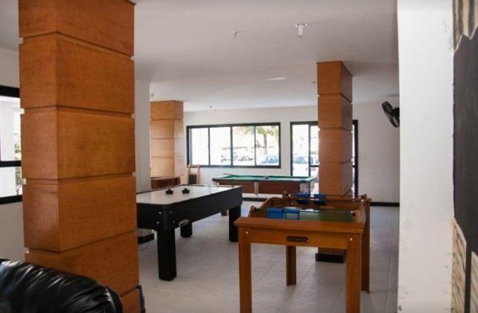 FOTO10 - Apartamento À Venda - Recreio dos Bandeirantes - Rio de Janeiro - RJ - AP0944 - 12