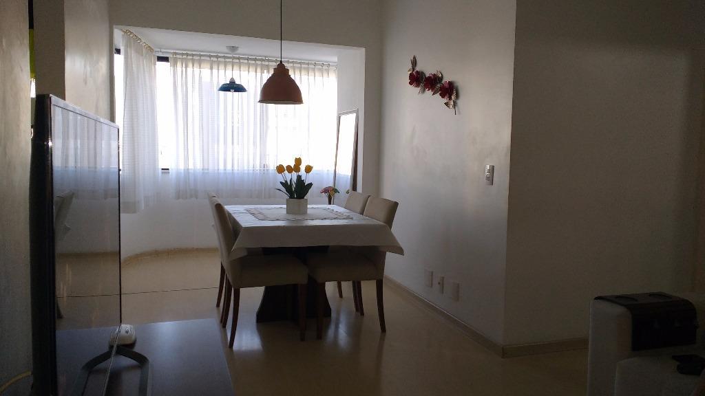 FOTO3 - Apartamento À Venda - Recreio dos Bandeirantes - Rio de Janeiro - RJ - AP0944 - 5