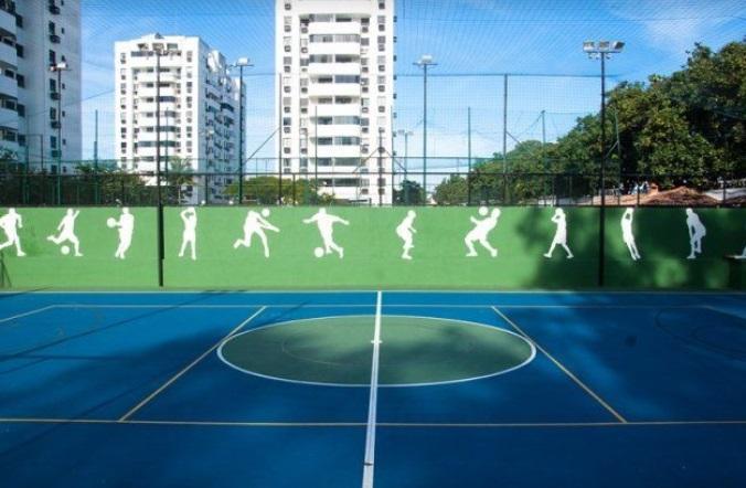FOTO9 - Apartamento À Venda - Recreio dos Bandeirantes - Rio de Janeiro - RJ - AP0944 - 11