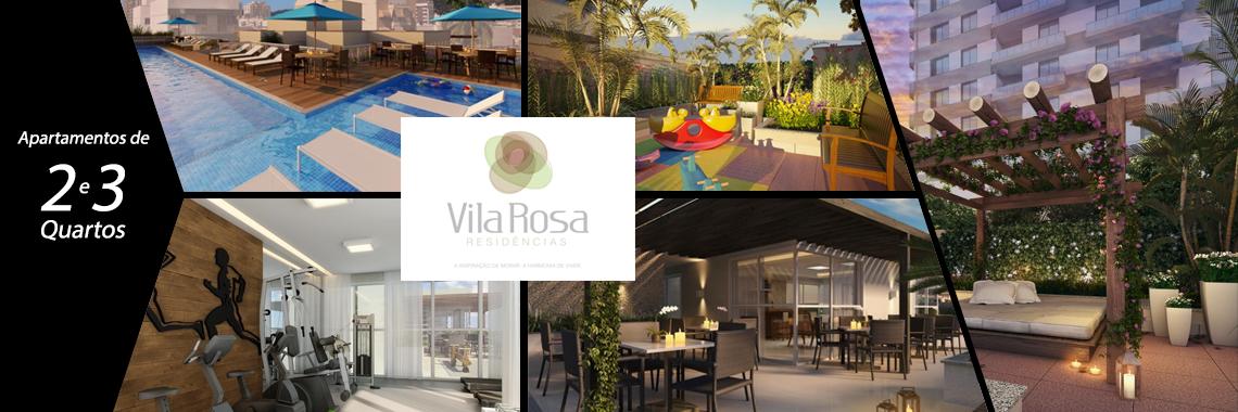 Vila-Rosa - Fachada - Vila Rosa Residências - 10 - 1