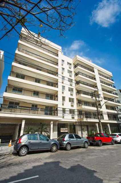 apartamento-golden-tijuca-gold - Fachada - Golden Tijuca - 12 - 10