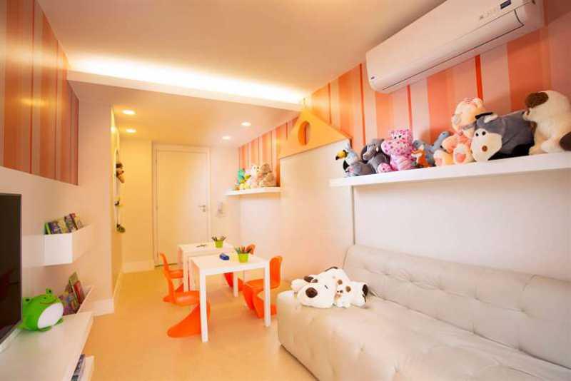 apartamento-golden-tijuca-gold - Fachada - Golden Tijuca - 12 - 12