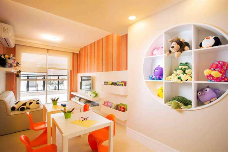 apartamento-golden-tijuca-gold - Fachada - Golden Tijuca - 12 - 13