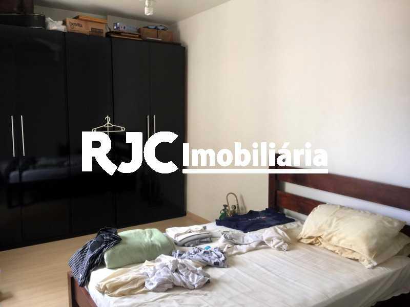 4 - Apartamento 1 quarto à venda Tijuca, Rio de Janeiro - R$ 450.000 - MBAP10817 - 5