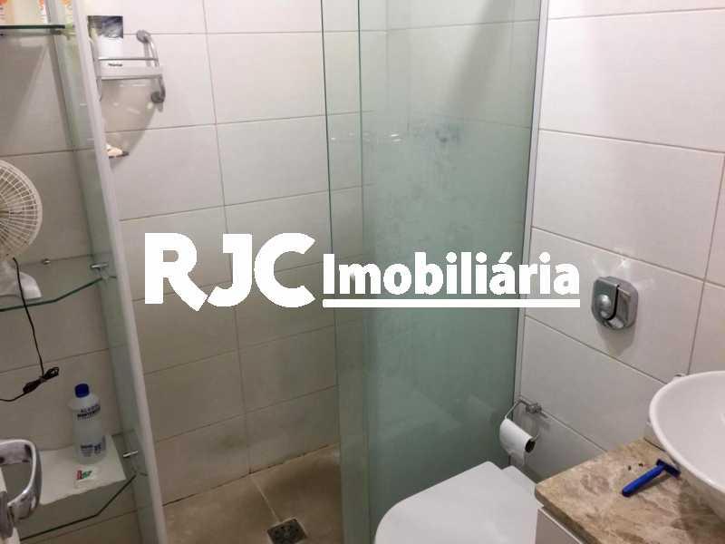 5 - Apartamento 1 quarto à venda Tijuca, Rio de Janeiro - R$ 450.000 - MBAP10817 - 6