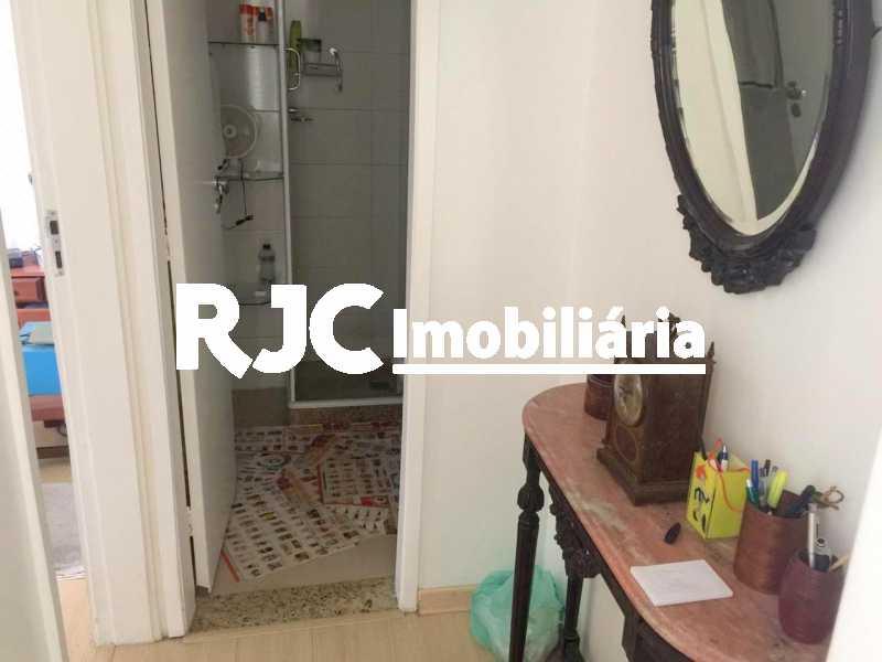 6 - Apartamento 1 quarto à venda Tijuca, Rio de Janeiro - R$ 450.000 - MBAP10817 - 7