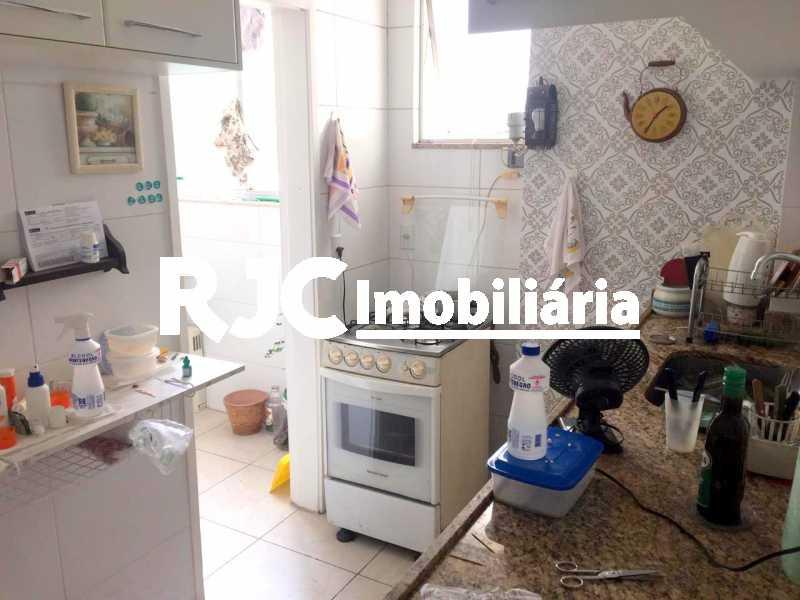 7 - Apartamento 1 quarto à venda Tijuca, Rio de Janeiro - R$ 450.000 - MBAP10817 - 8