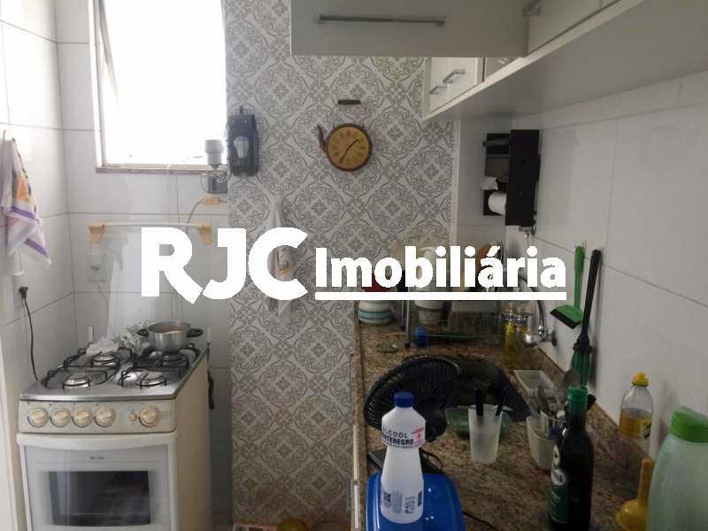 8 - Apartamento 1 quarto à venda Tijuca, Rio de Janeiro - R$ 450.000 - MBAP10817 - 9