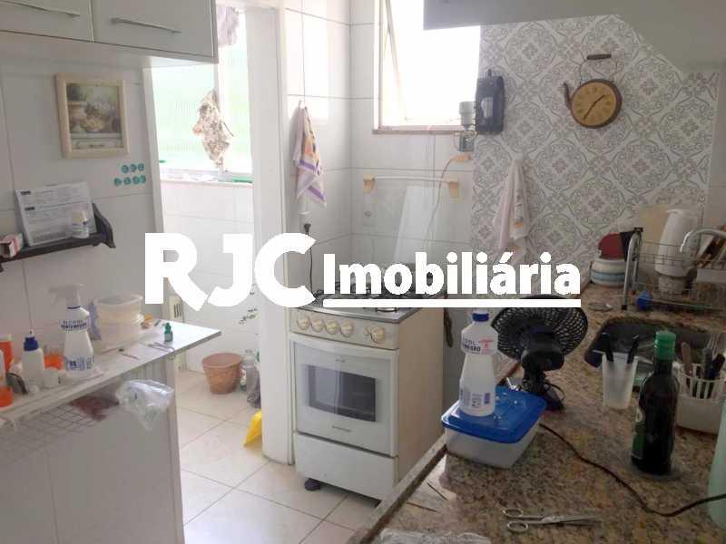 9 - Apartamento 1 quarto à venda Tijuca, Rio de Janeiro - R$ 450.000 - MBAP10817 - 10