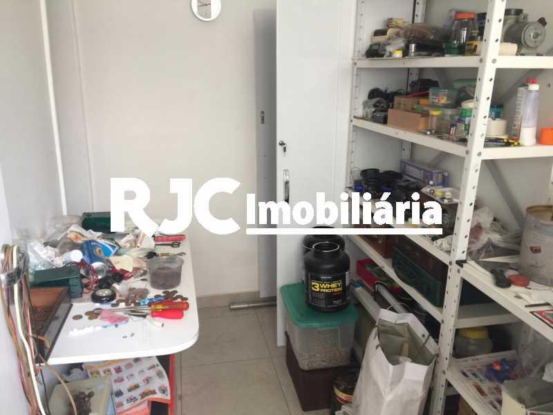 IMG-20191015-WA0050 - Apartamento 1 quarto à venda Tijuca, Rio de Janeiro - R$ 450.000 - MBAP10817 - 12
