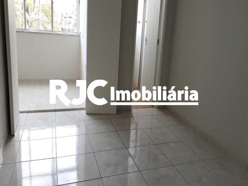 11 Quarto - Apartamento 1 quarto à venda Tijuca, Rio de Janeiro - R$ 297.000 - MBAP10818 - 12