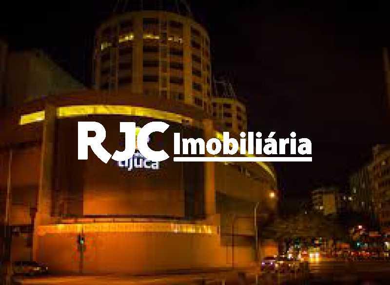 20 Shopping Tijuca - Apartamento 1 quarto à venda Tijuca, Rio de Janeiro - R$ 297.000 - MBAP10818 - 21