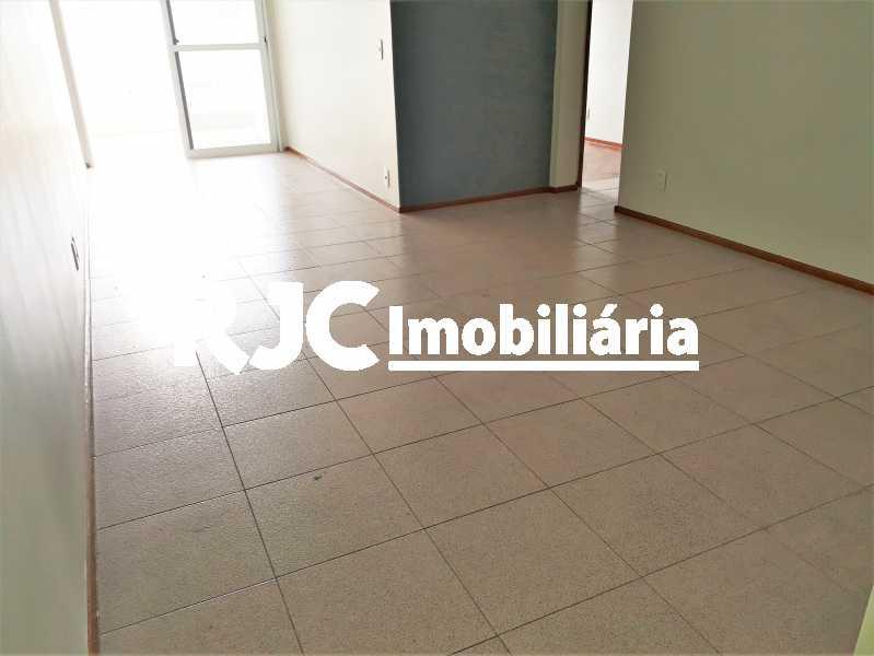 FOTO 2 - Apartamento 1 quarto à venda Vila Isabel, Rio de Janeiro - R$ 350.000 - MBAP10820 - 3