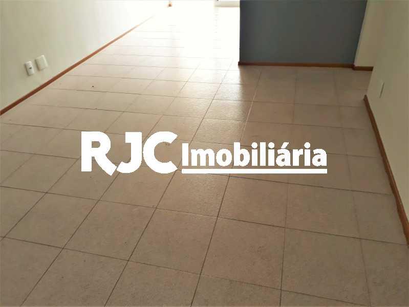 FOTO 3 - Apartamento 1 quarto à venda Vila Isabel, Rio de Janeiro - R$ 350.000 - MBAP10820 - 4