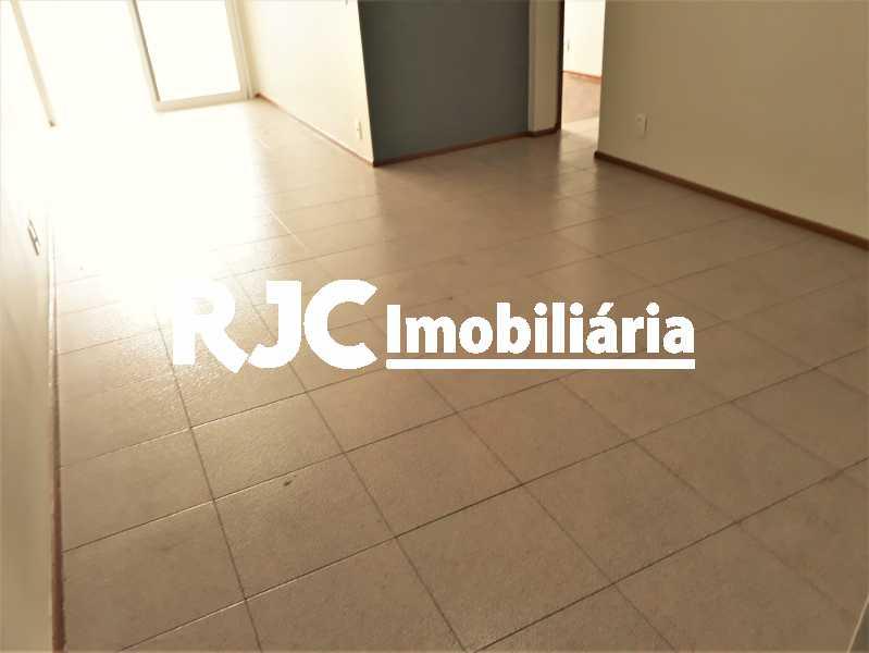 FOTO 4 - Apartamento 1 quarto à venda Vila Isabel, Rio de Janeiro - R$ 350.000 - MBAP10820 - 5