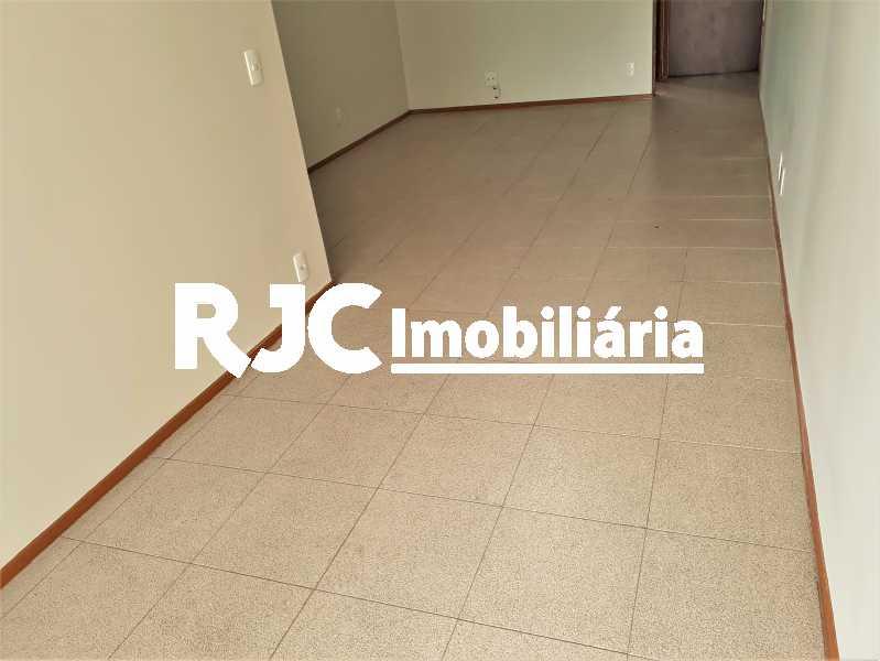 FOTO 5 - Apartamento 1 quarto à venda Vila Isabel, Rio de Janeiro - R$ 350.000 - MBAP10820 - 6