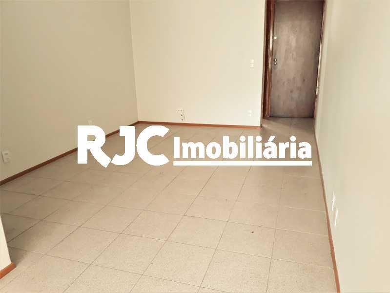 FOTO 6 - Apartamento 1 quarto à venda Vila Isabel, Rio de Janeiro - R$ 350.000 - MBAP10820 - 7
