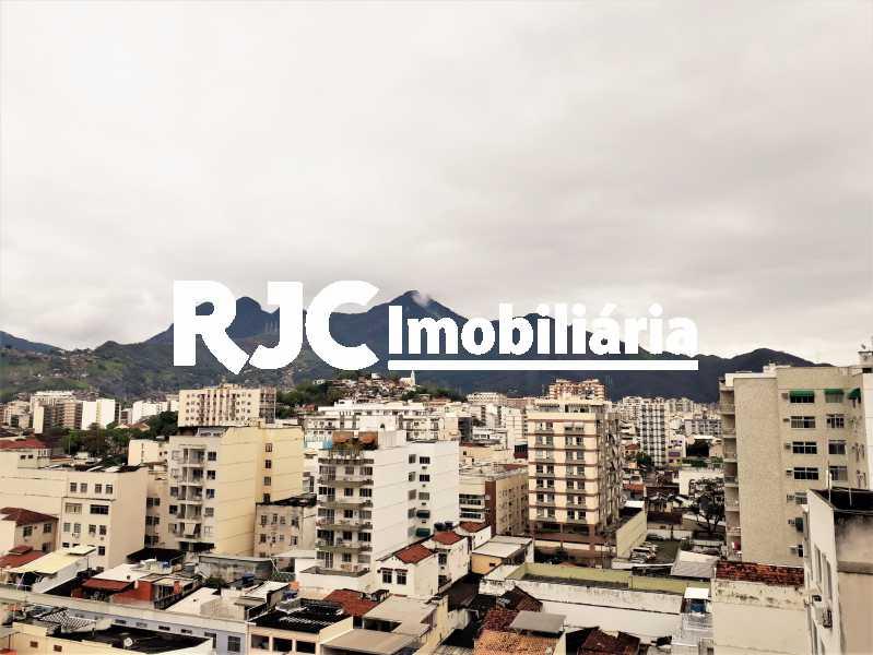 FOTO 9 - Apartamento 1 quarto à venda Vila Isabel, Rio de Janeiro - R$ 350.000 - MBAP10820 - 10