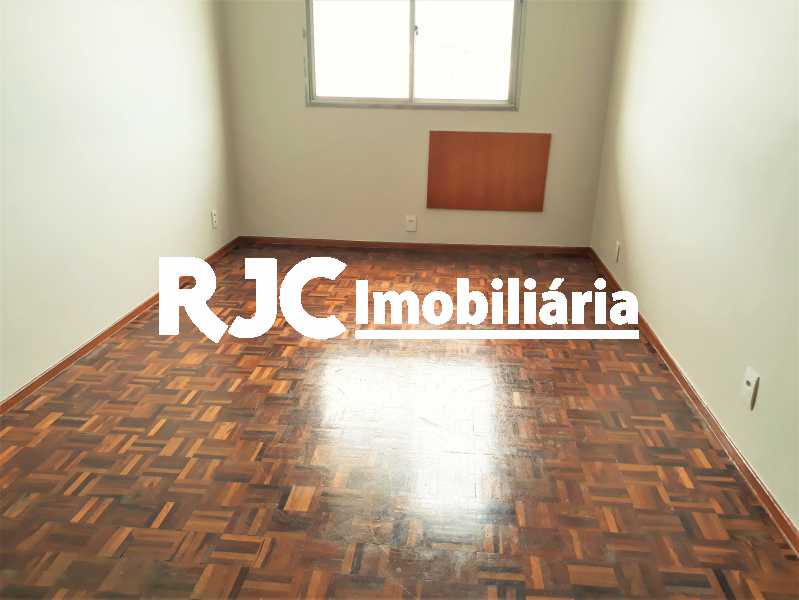 FOTO 10 - Apartamento 1 quarto à venda Vila Isabel, Rio de Janeiro - R$ 350.000 - MBAP10820 - 11