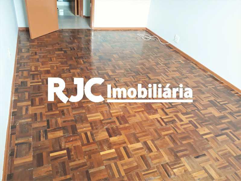 FOTO 11 - Apartamento 1 quarto à venda Vila Isabel, Rio de Janeiro - R$ 350.000 - MBAP10820 - 12