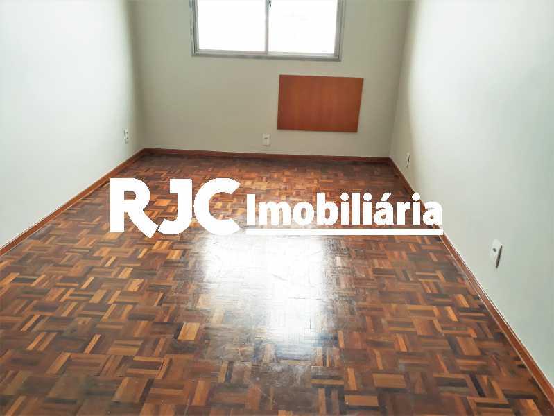 FOTO 12 - Apartamento 1 quarto à venda Vila Isabel, Rio de Janeiro - R$ 350.000 - MBAP10820 - 13