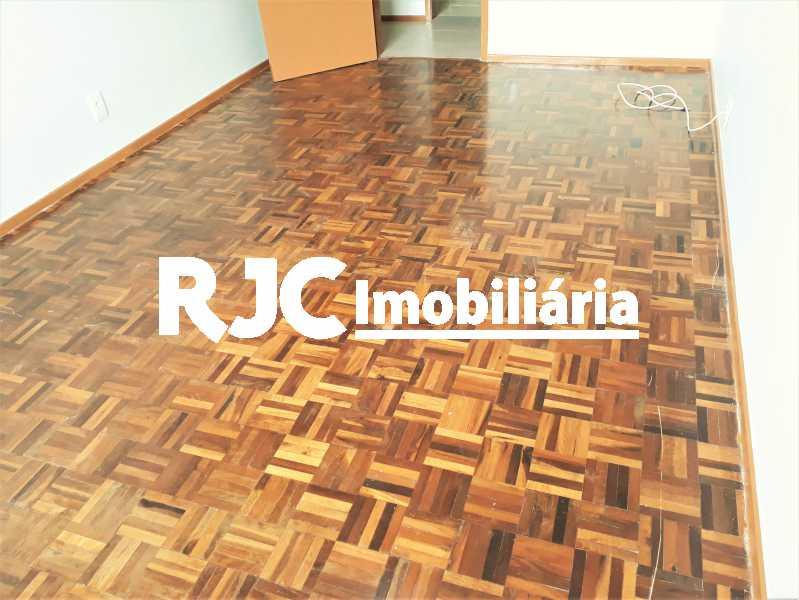 FOTO 13 - Apartamento 1 quarto à venda Vila Isabel, Rio de Janeiro - R$ 350.000 - MBAP10820 - 14