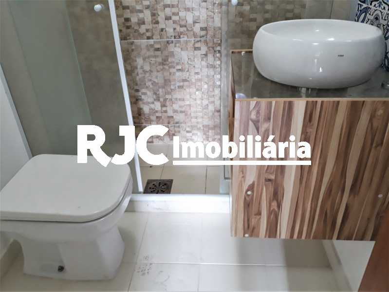 FOTO 14 - Apartamento 1 quarto à venda Vila Isabel, Rio de Janeiro - R$ 350.000 - MBAP10820 - 15