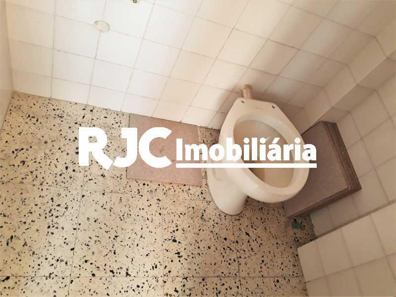 FOTO 21 - Apartamento 1 quarto à venda Vila Isabel, Rio de Janeiro - R$ 350.000 - MBAP10820 - 22