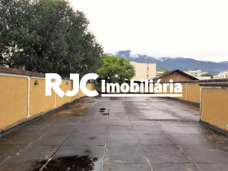 FOTO 22 - Apartamento 1 quarto à venda Vila Isabel, Rio de Janeiro - R$ 350.000 - MBAP10820 - 23