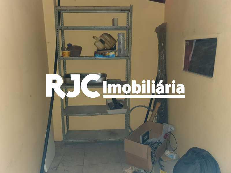 20191019_162113 - Casa de Vila 3 quartos à venda Vila Isabel, Rio de Janeiro - R$ 640.000 - MBCV30133 - 22