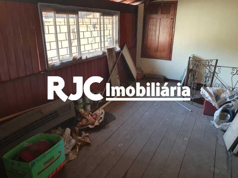 20191019_162116 - Casa de Vila 3 quartos à venda Vila Isabel, Rio de Janeiro - R$ 640.000 - MBCV30133 - 21