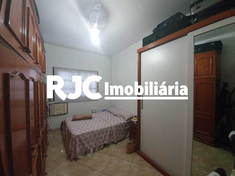 20191019_162207 - Casa de Vila 3 quartos à venda Vila Isabel, Rio de Janeiro - R$ 640.000 - MBCV30133 - 8