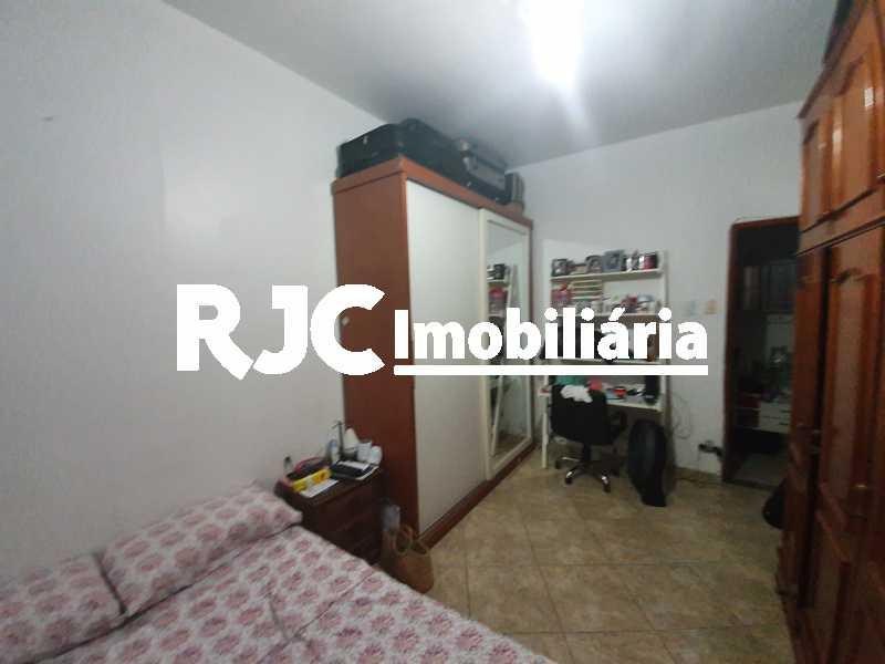 20191019_162216 - Casa de Vila 3 quartos à venda Vila Isabel, Rio de Janeiro - R$ 640.000 - MBCV30133 - 9