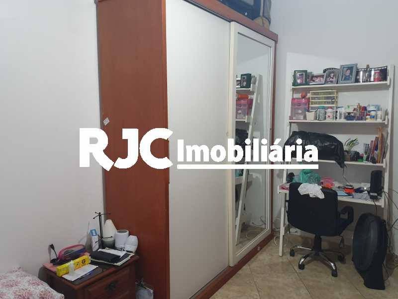 20191019_162218 - Casa de Vila 3 quartos à venda Vila Isabel, Rio de Janeiro - R$ 640.000 - MBCV30133 - 13