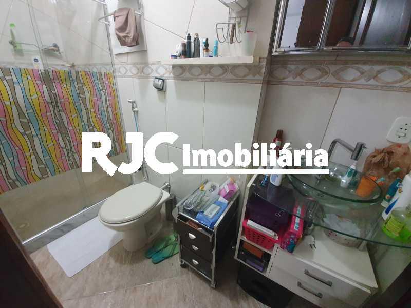 20191019_162246 - Casa de Vila 3 quartos à venda Vila Isabel, Rio de Janeiro - R$ 640.000 - MBCV30133 - 15