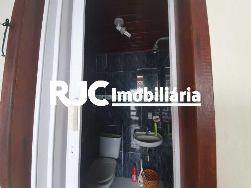 20191019_162314 - Casa de Vila 3 quartos à venda Vila Isabel, Rio de Janeiro - R$ 640.000 - MBCV30133 - 24