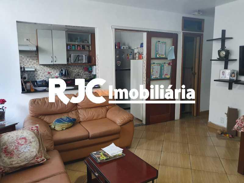 20191019_162418 - Casa de Vila 3 quartos à venda Vila Isabel, Rio de Janeiro - R$ 640.000 - MBCV30133 - 7