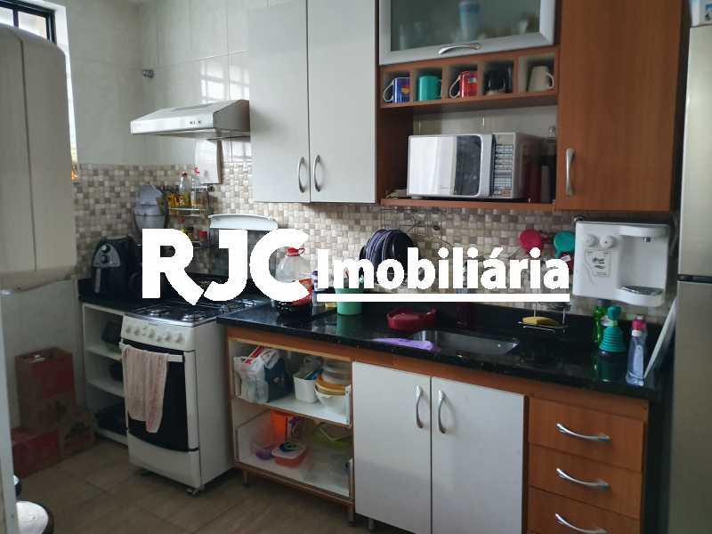 20191019_162426 - Casa de Vila 3 quartos à venda Vila Isabel, Rio de Janeiro - R$ 640.000 - MBCV30133 - 16