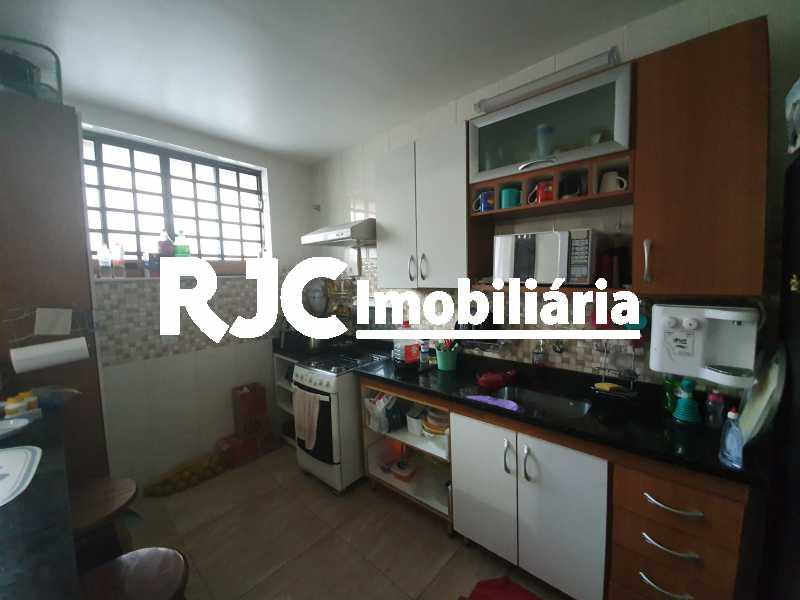 20191019_162431 - Casa de Vila 3 quartos à venda Vila Isabel, Rio de Janeiro - R$ 640.000 - MBCV30133 - 17