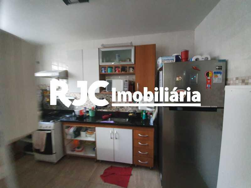 20191019_162432 - Casa de Vila 3 quartos à venda Vila Isabel, Rio de Janeiro - R$ 640.000 - MBCV30133 - 18