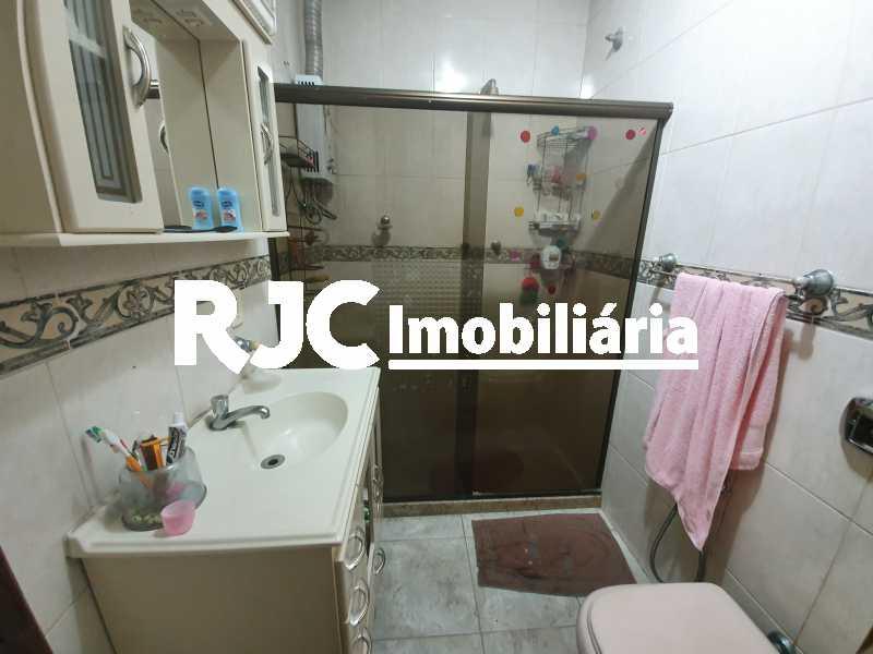 20191019_162502 - Casa de Vila 3 quartos à venda Vila Isabel, Rio de Janeiro - R$ 640.000 - MBCV30133 - 14