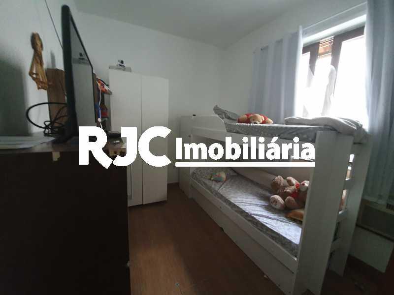 20191019_162601 - Casa de Vila 3 quartos à venda Vila Isabel, Rio de Janeiro - R$ 640.000 - MBCV30133 - 12