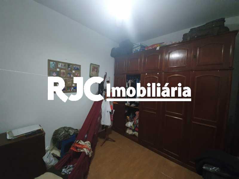 20191019_162613 - Casa de Vila 3 quartos à venda Vila Isabel, Rio de Janeiro - R$ 640.000 - MBCV30133 - 11