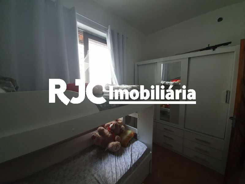 20191019_162629 - Casa de Vila 3 quartos à venda Vila Isabel, Rio de Janeiro - R$ 640.000 - MBCV30133 - 10