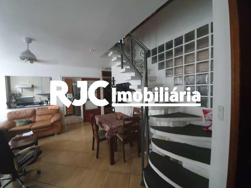 20191019_162636 - Casa de Vila 3 quartos à venda Vila Isabel, Rio de Janeiro - R$ 640.000 - MBCV30133 - 6