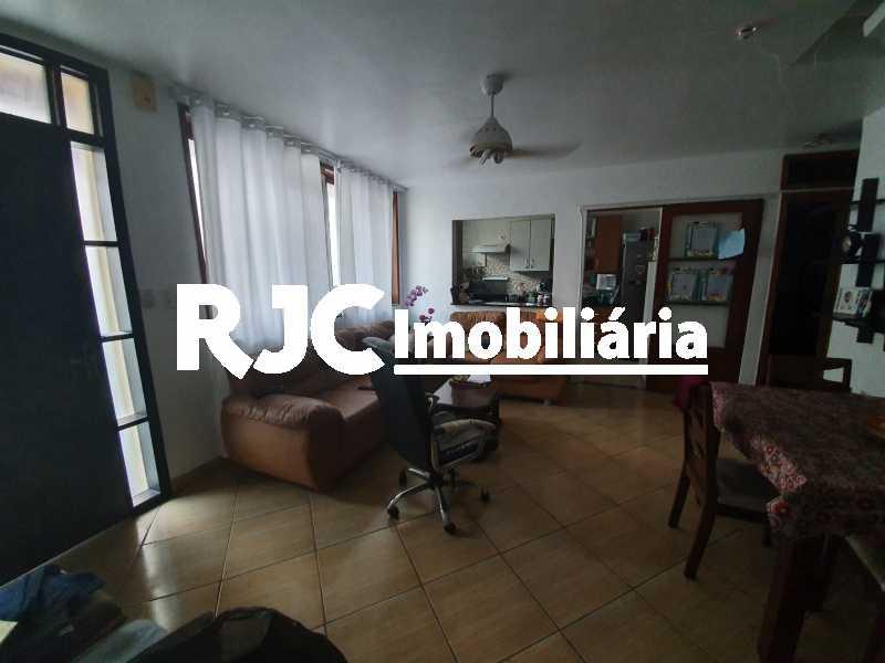 20191019_162646 - Casa de Vila 3 quartos à venda Vila Isabel, Rio de Janeiro - R$ 640.000 - MBCV30133 - 5
